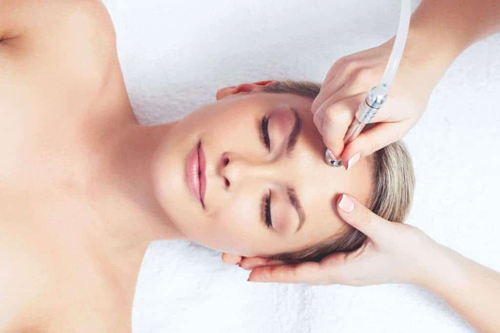 Microdermabrasion Spa Services