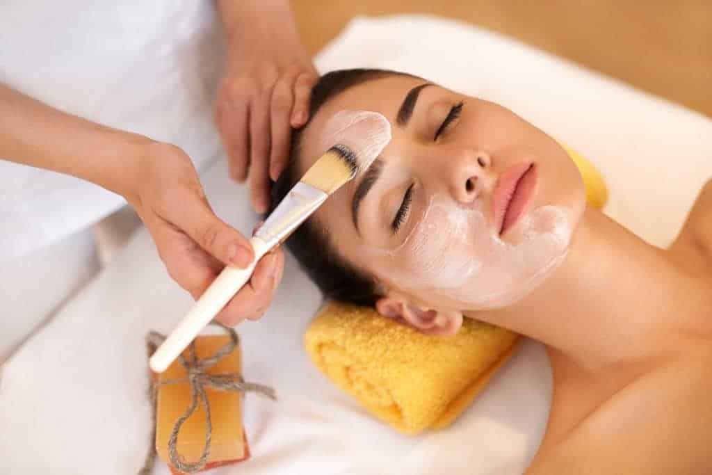 Enjoy One Of Our Spa Facials Indy Laser