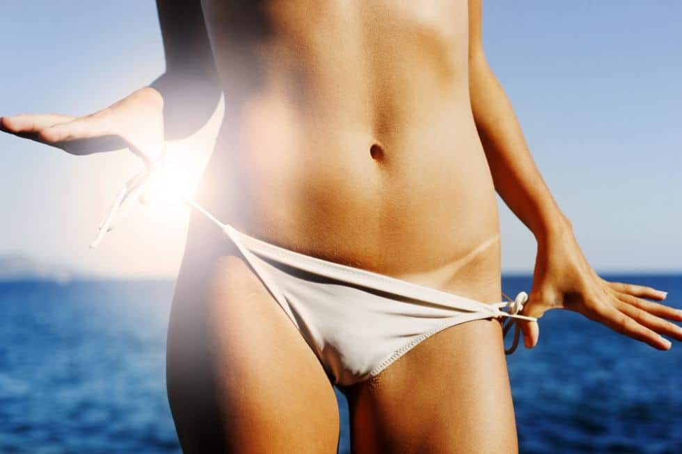 Bikini Vs Brazilian Laser Hair Removal Indy Laser