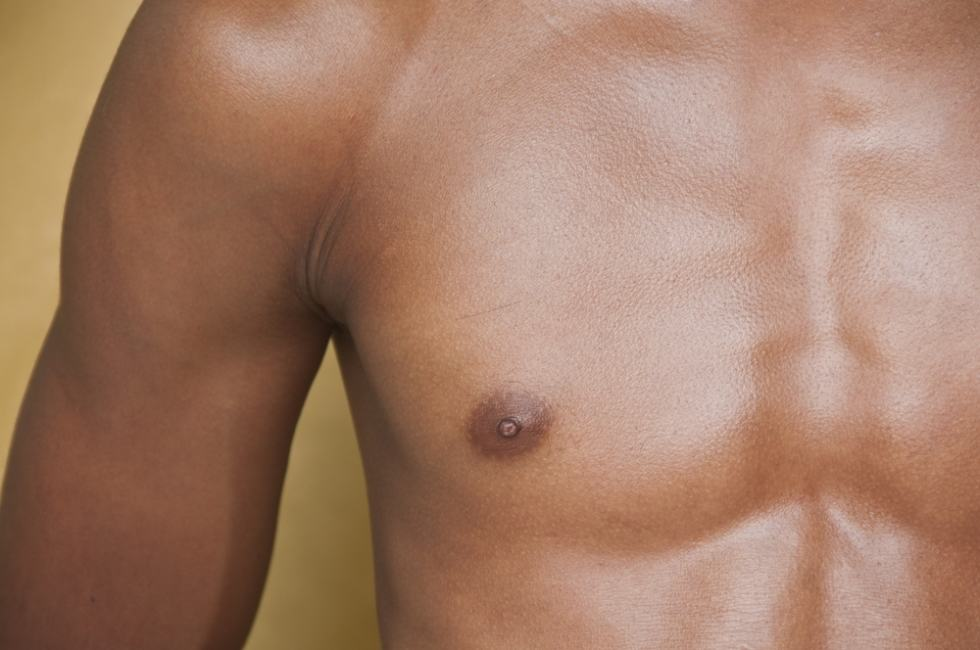 Chest Laser Hair Removal Indy Laser