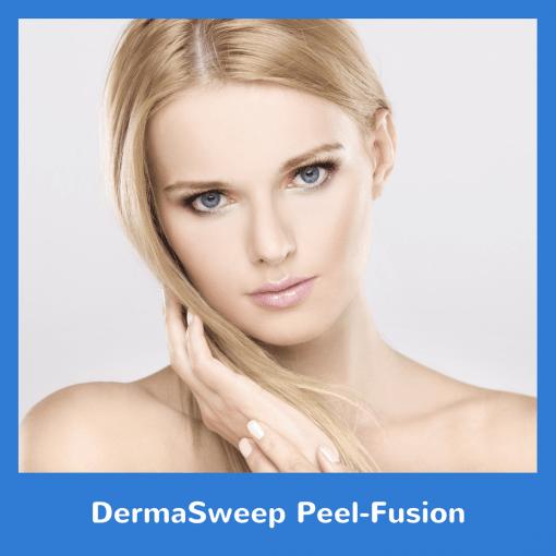 DermaSweep Peel-Fusion