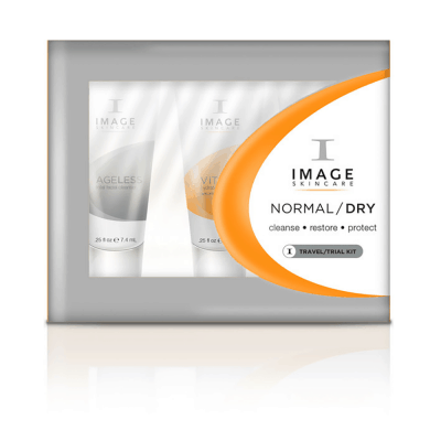 Image Skincare Normal Dry Trial Kit