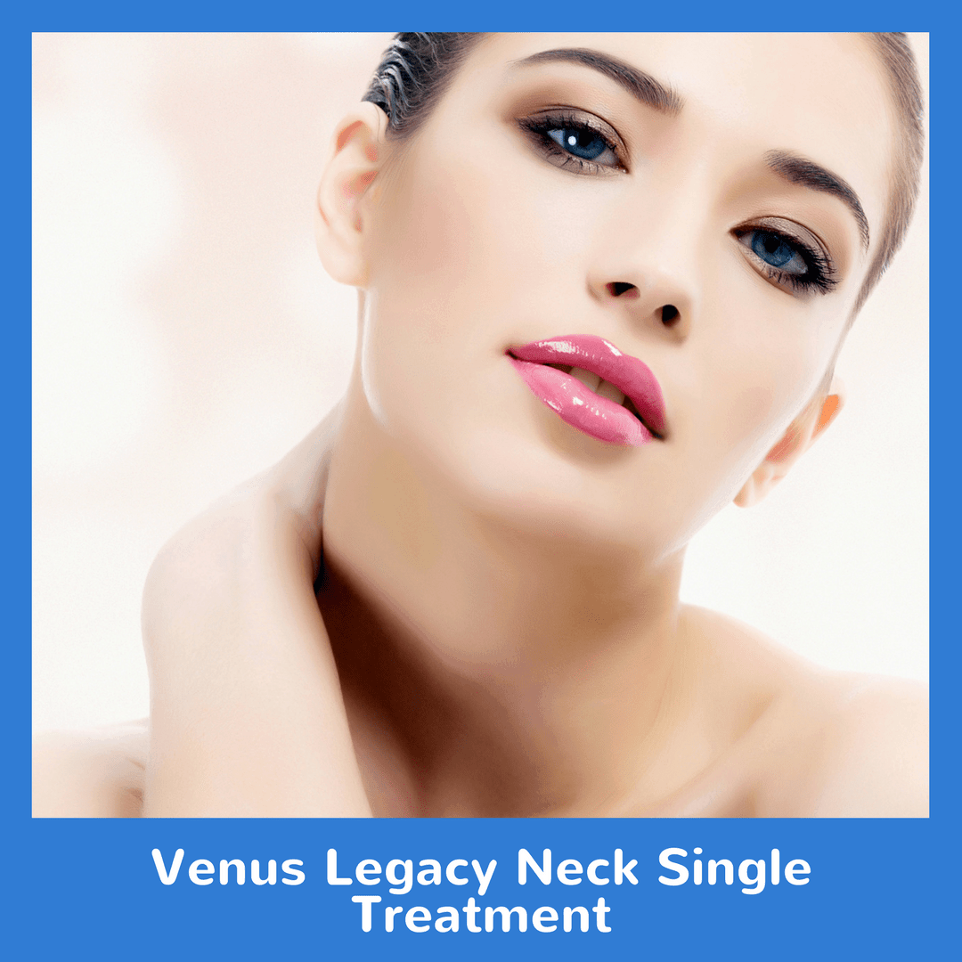 Venus Legacy Neck Single Treatment
