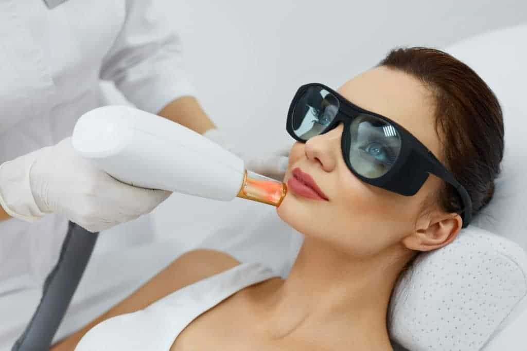 DermaSweep Resurfacing System