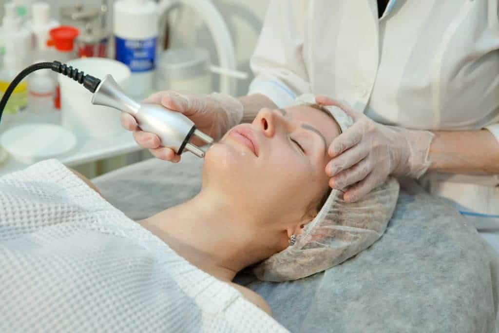 Venus Viva Nano Fractional Skin Resurfacing
