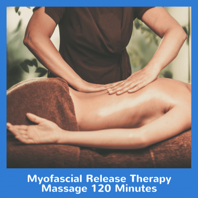 Myofascial Release Therapy Massage 120 Minutes