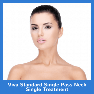 Viva Standard Single Pass Neck Single Treatment