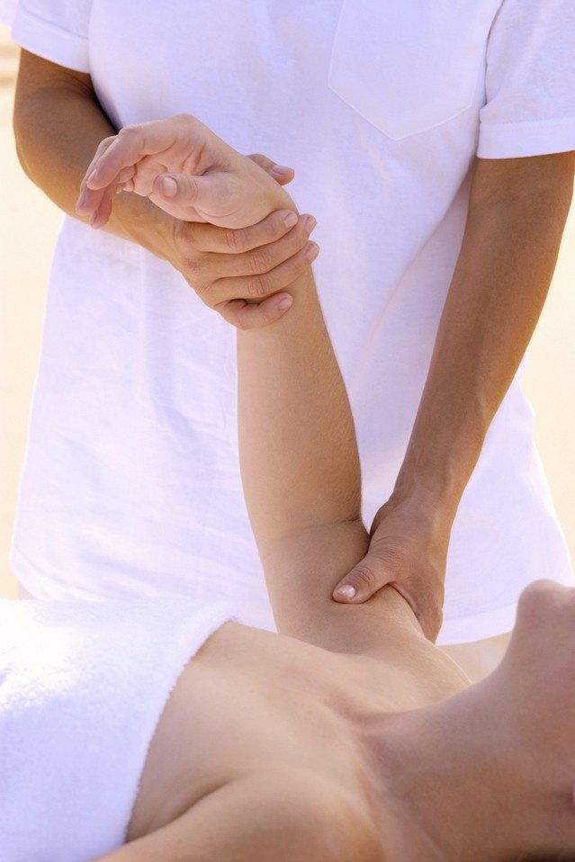 Myofascial Release Therapeutic Massage Indianapolis Indiana