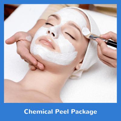 Chemical Peel Package