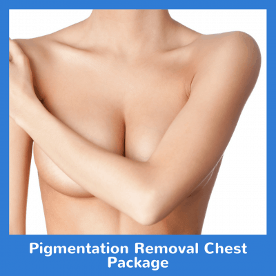 Pigmentation Removal Chest Package