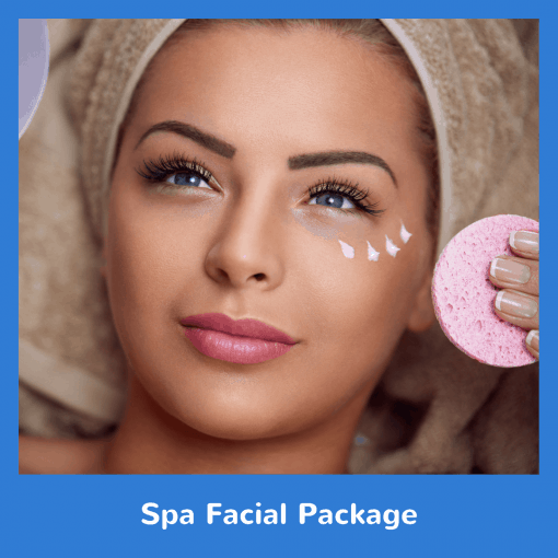 Spa Facial Package