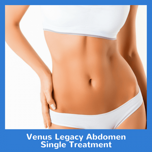 Venus Legacy Abdomen Single Treatment