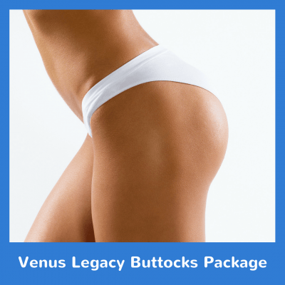 Venus Legacy Buttocks Package