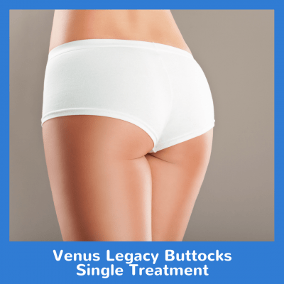 Venus Legacy Buttocks Single Treatment