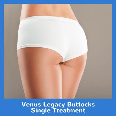 Venus Legacy Buttocks Single Treatment