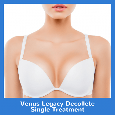 Venus Legacy Decollete Single Treatment
