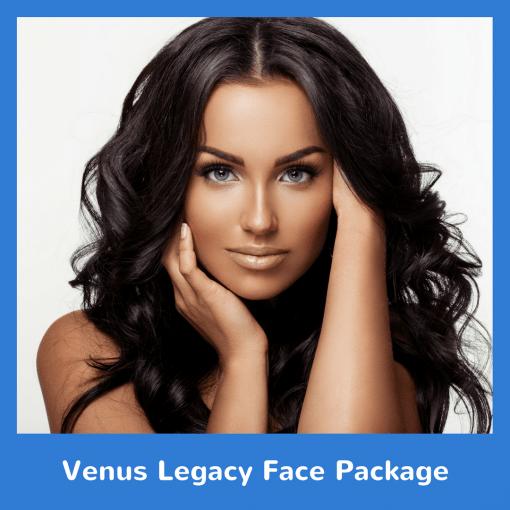Venus Legacy Face Package