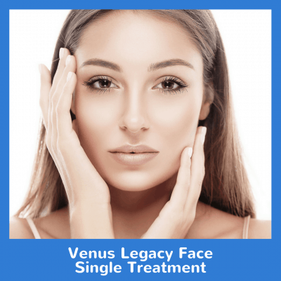 Venus Legacy Face Single Treatment