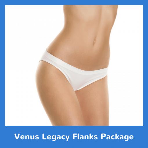 Venus Legacy Flanks Package