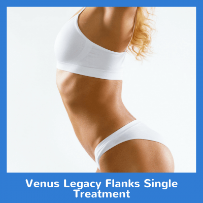 Venus Legacy Flanks Single Treatment