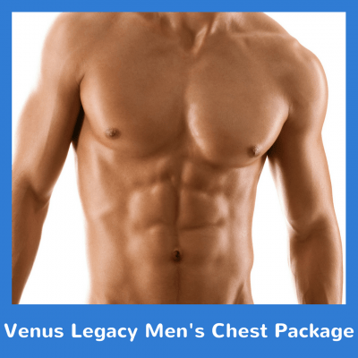 Venus Legacy Men's Chest Package