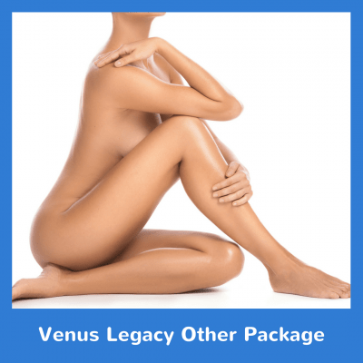 Venus Legacy Other Package