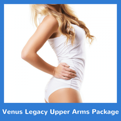 Venus Legacy Upper Arms Package