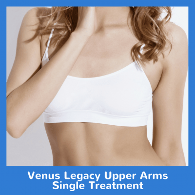 Venus Legacy Upper Arms Single Treatment
