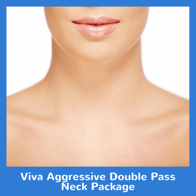 Viva Aggressive Double Pass Neck Package