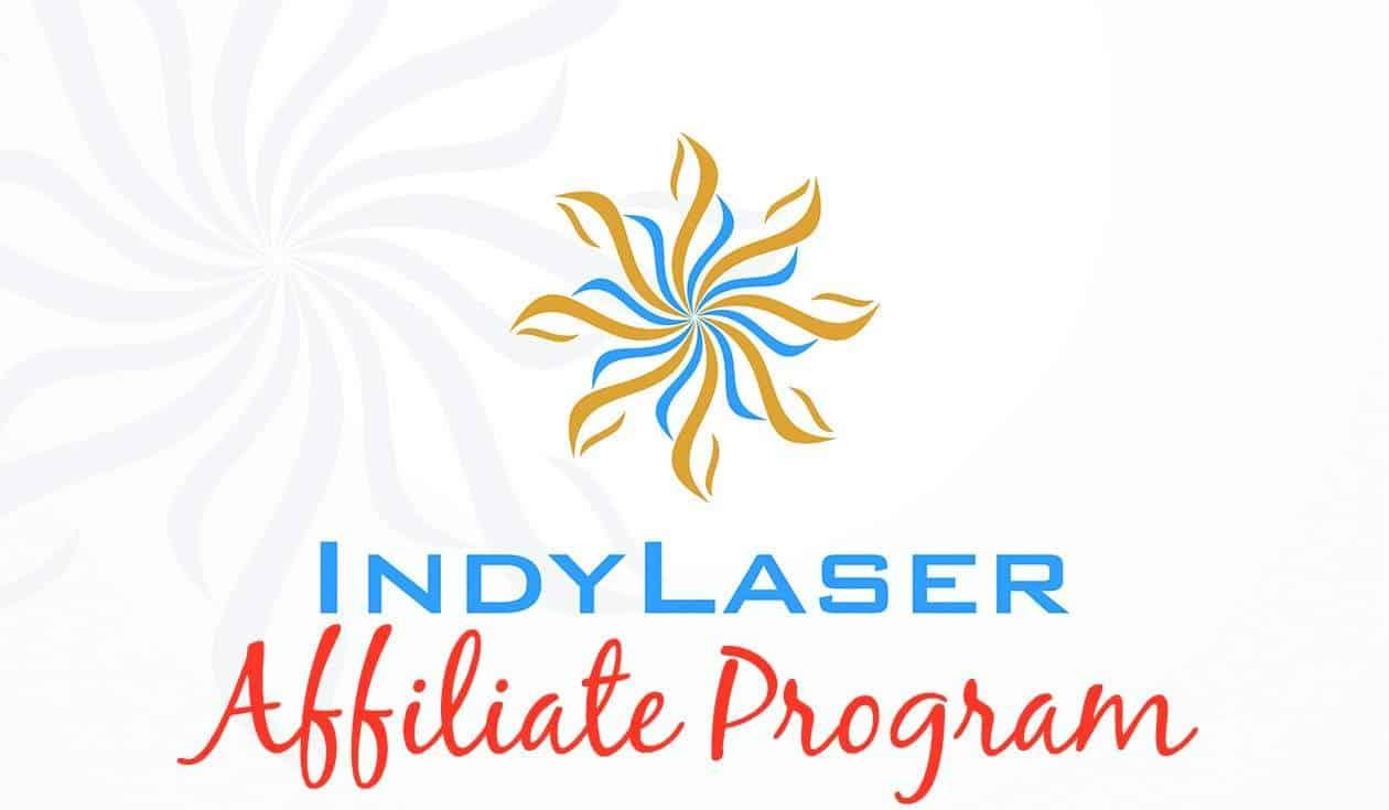 Indy Laser - Affiliate Program