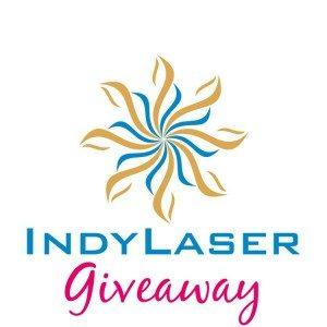 Indy Laser Giveaway