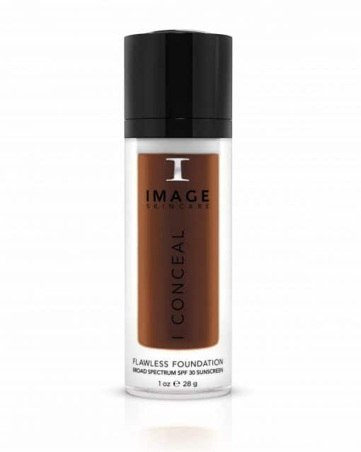 I CONCEAL flawless foundation in mocha