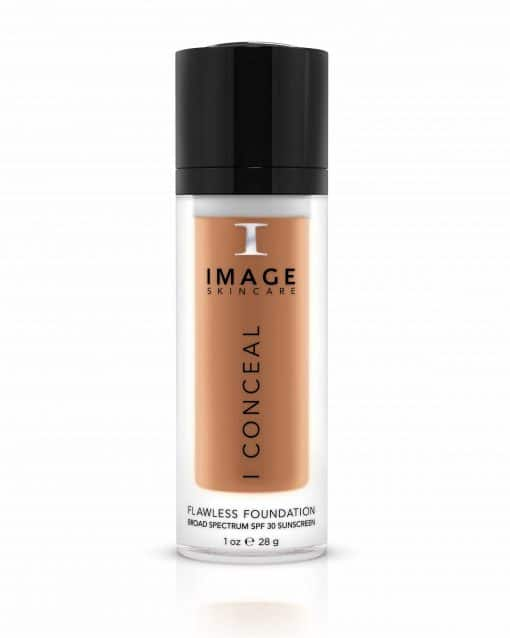 I CONCEAL flawless foundation in toffee