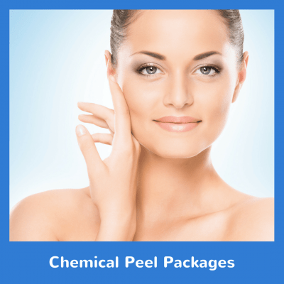 Chemical Peel Packages