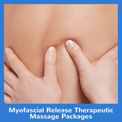 Myofascial Release Therapy Packages