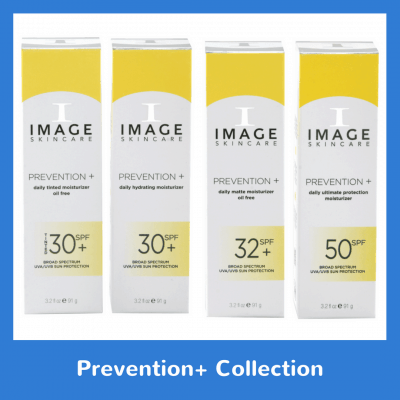 Prevention+ Collection