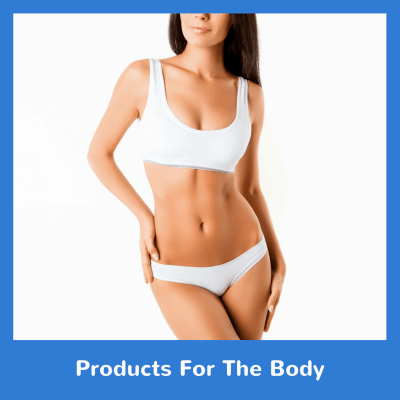 Products For The Body