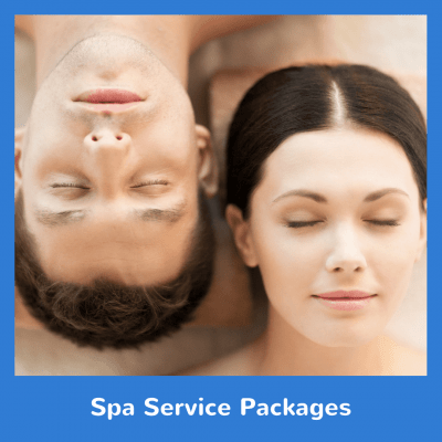 Spa Service Packages
