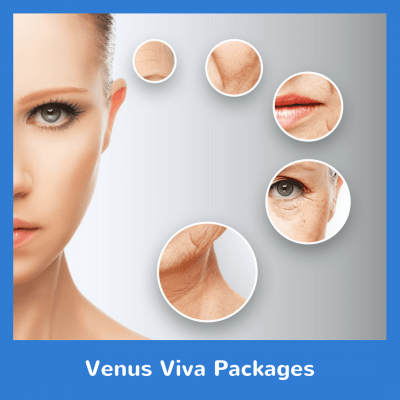 Venus Viva Packages