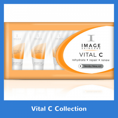 Vital C Collection