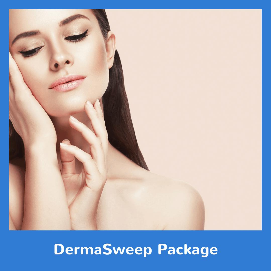 DermaSweep Package