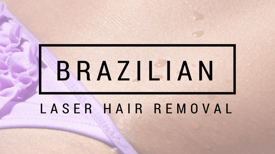 Brazilian Laser Hair Removal - Bikini Laser Hair Removal ...