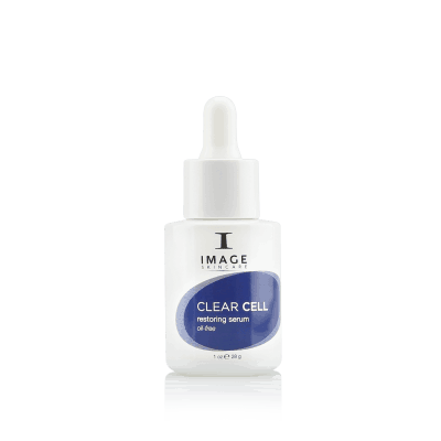 CLEAR CELL RESTORING SERUM (OIL FREE)