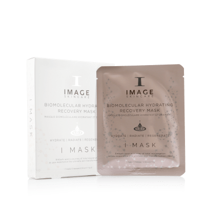I MASK Biomolecular HYDRATING RECOVERY MASK