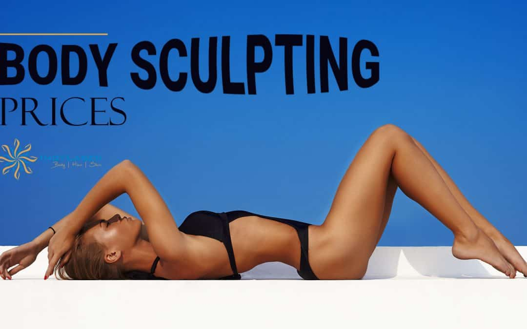 Body Sculpting Prices